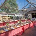 Botanic Garden Tablescape