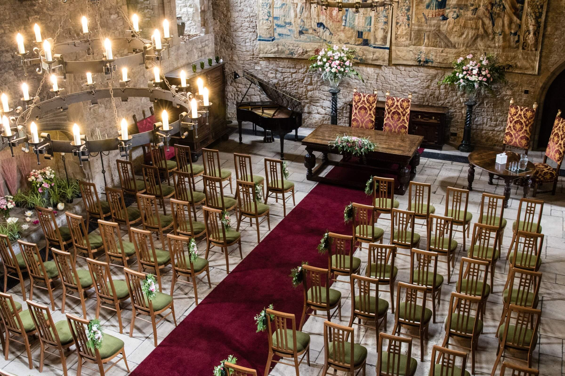 Weddings At Allington Castle Maidstone Kent Allington Castle