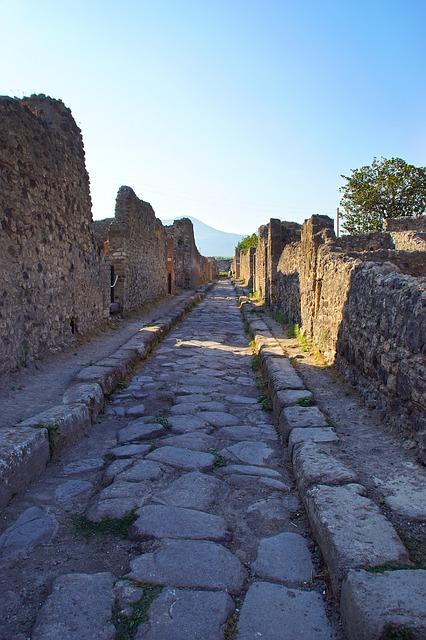 pompeii-2470633_640