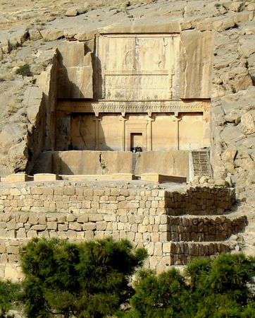 362px-Artaxerses_III_tomb