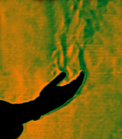 395px-Thermal-plume-from-human-hand