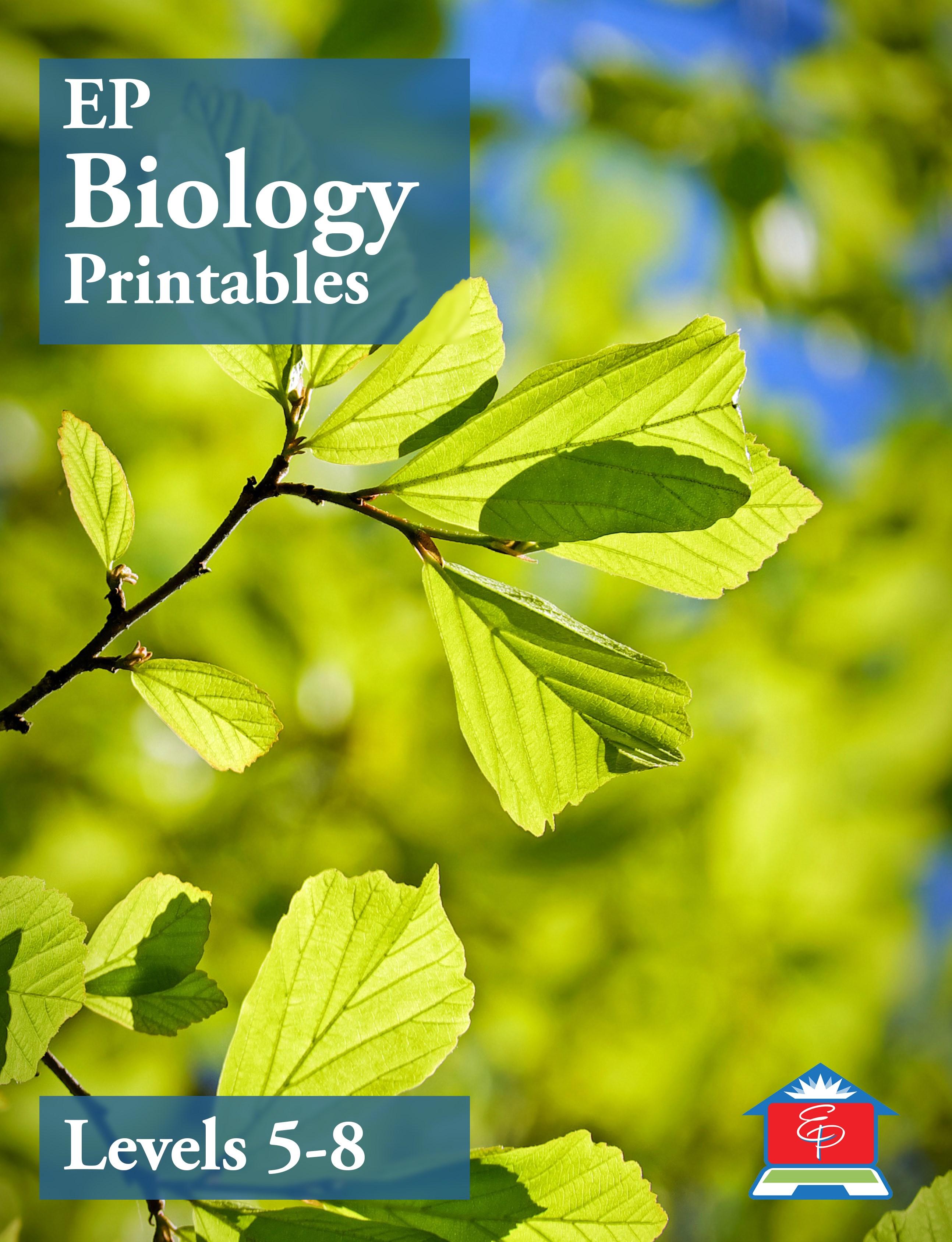 Science — Biology – Easy Peasy All-in-One Homeschool [ 3375 x 2587 Pixel ]