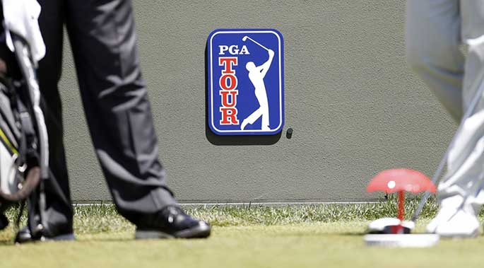 PGA Tour Supports Legalized Sports Betting