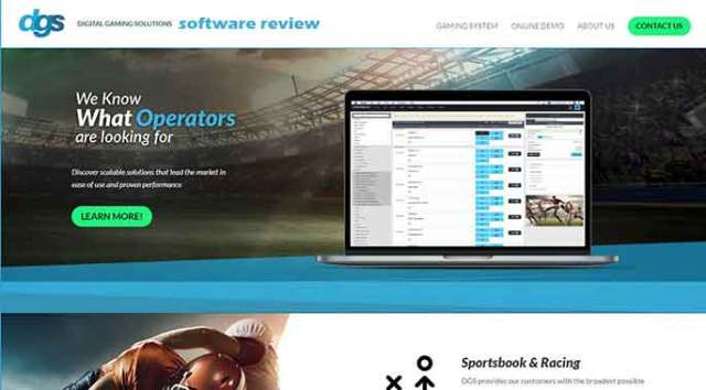 DGS Software Review