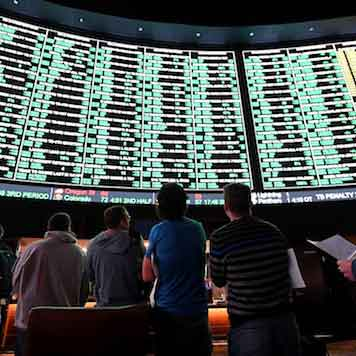 Online Sports Betting Passes TN House Committee