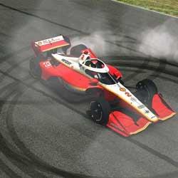 Virtual Racing Brings NASCAR and IndyCar Action during Pandemic