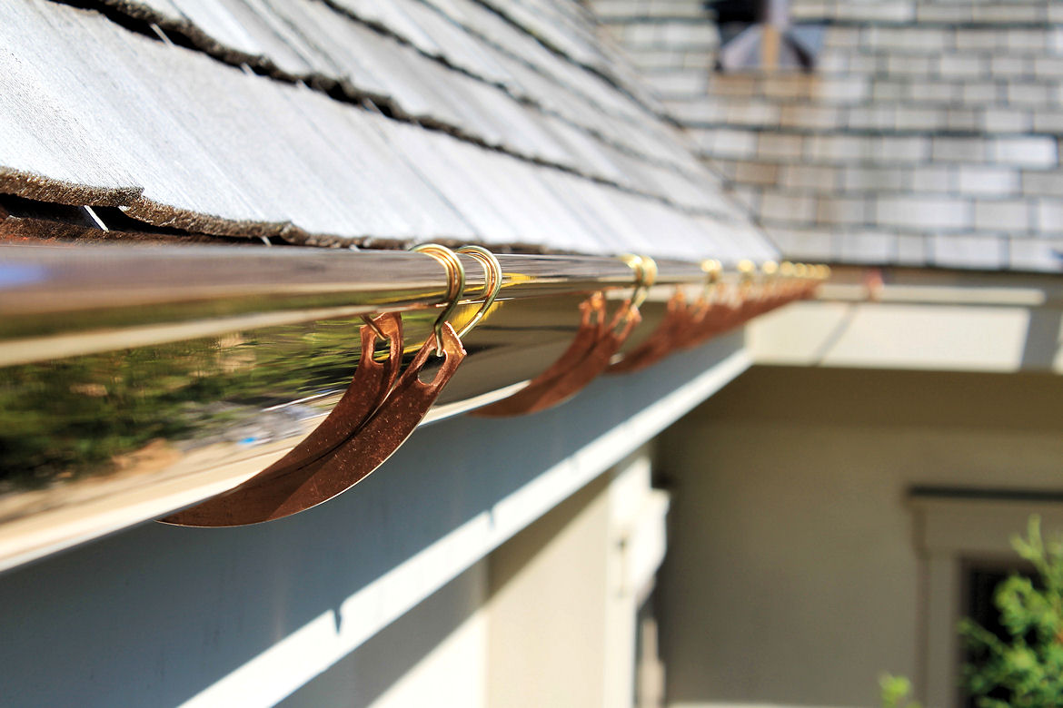 Best Roofing Company AIORC   Roof Gutters Skylights