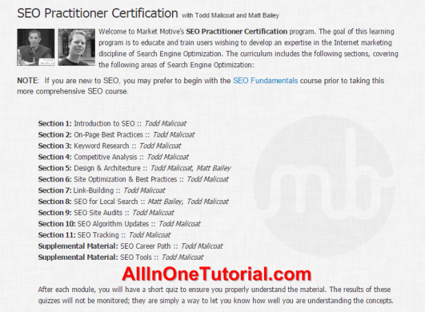 SEO_Practitioner_Training_allinonetutorial.com