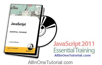 JavaScript Essential Training TM1