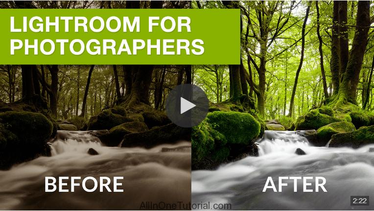 Lightroom 4 For Photographers