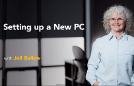 Setting Up a New PC Video Tutorial Free Download