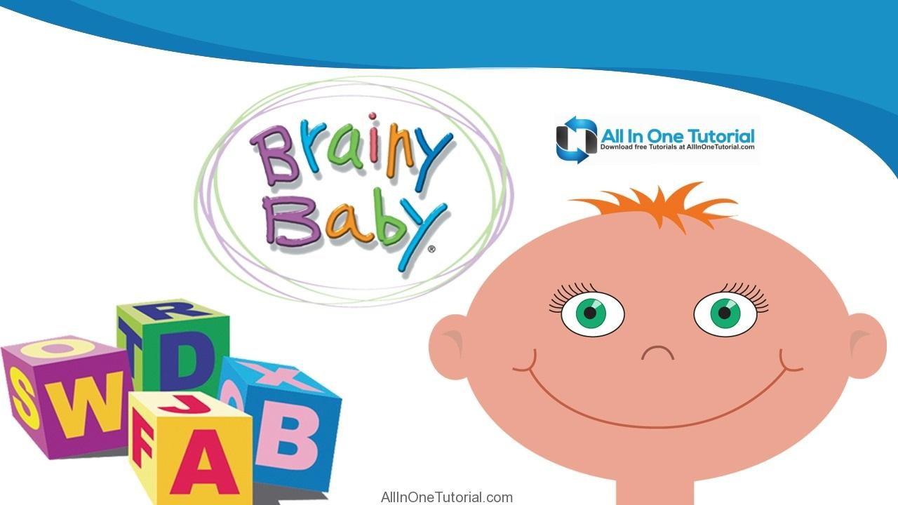 brainy baby series for kids educational tutorial - Kids Images Free Download