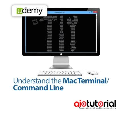 Understand the Mac Terminal/Command Line (Udemy) Free Download