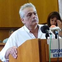 """Τσερμενίδης για την κρατικοποίηση του ΟΑΣΘ: """"Στηρίζουμε αυτή την προσπάθεια"""""""