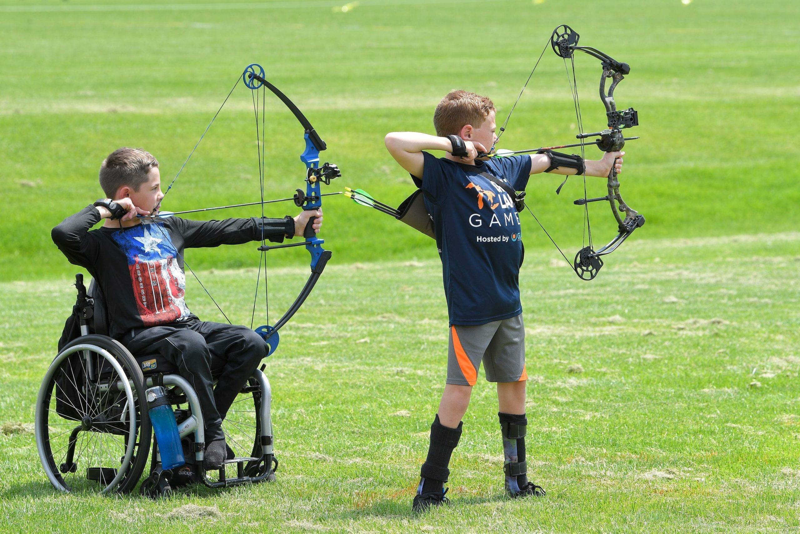 You are currently viewing Study: Adapted Sports Generate Up to $134 Million in Annual Impact The new economic survey is one of the first of its kind to study adapted and para sports