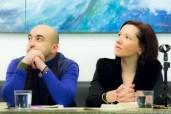 Κωνσταντίνος Καραγιαννόπουλος & Άννα Ραζή