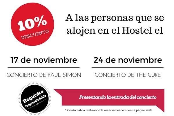All iron Hostel  Tu Hostel en Bilbao