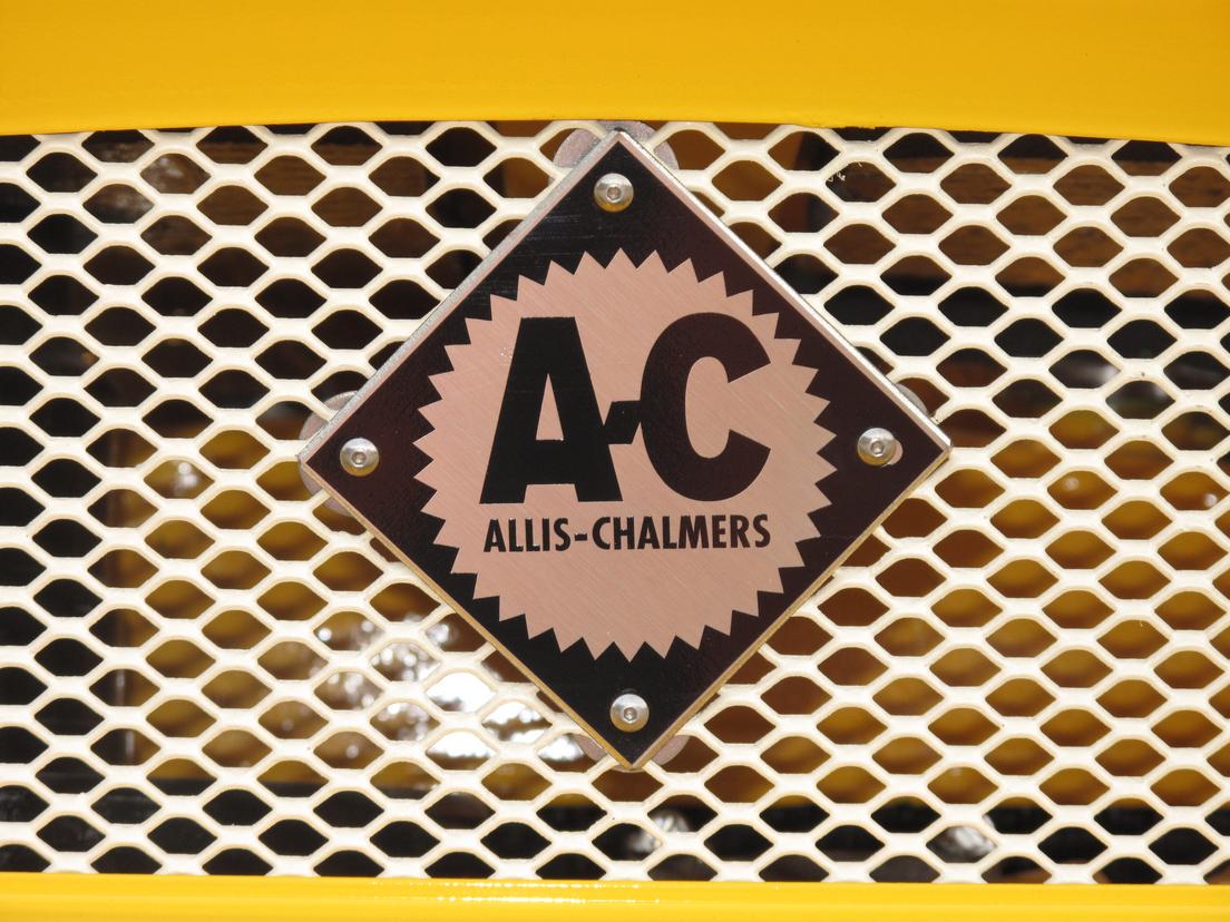 Allis Chalmers Logo Images