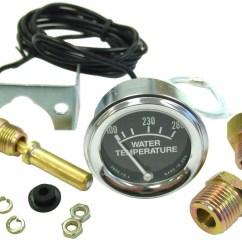 Water Temperature Gauge Wiring Diagram Hunter Fan Light Abc239 Allis Chalmers Parts