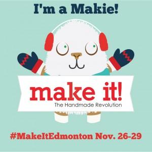 Make It! Show - Edmonton