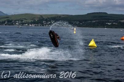 jetski acrobatics