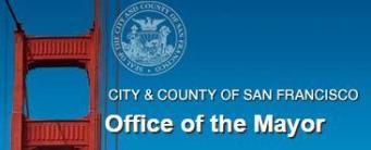 SF Mayor's Office
