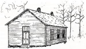 Allison Creek Schoolhouse