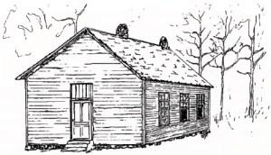 Allison Creek Schoolhouse
