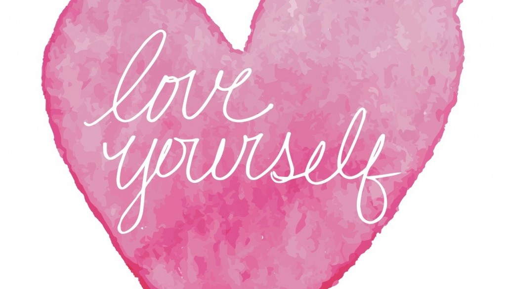 Image result for love yourself