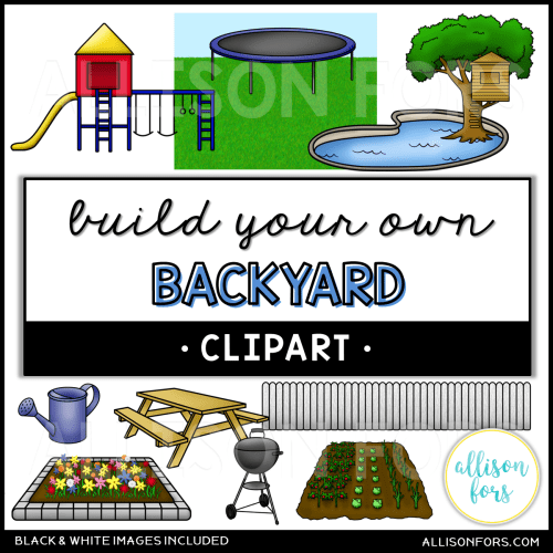 small resolution of build your own backyard