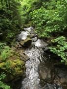 Hardy Falls (Columbia River Gorge)