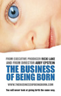 The Business of Being Born, a film by Ricki Lake and Abby Epstein