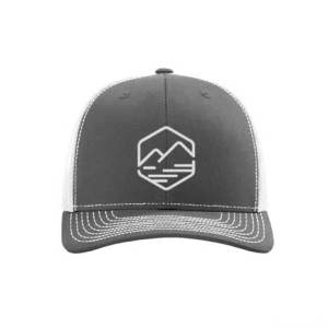 Allison Outfitters – Grey Trucker