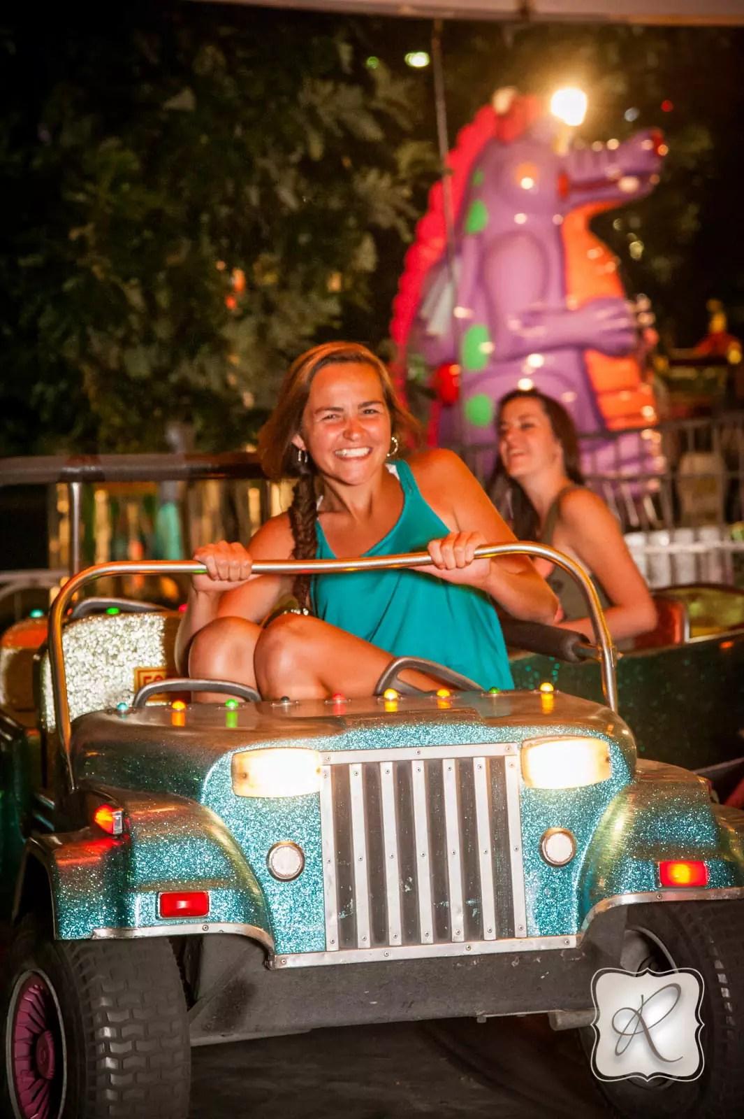 Carnival Themed Photoshoot