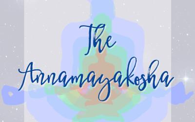 Annamayakosha