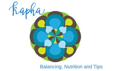 Understanding Kapha Dosha | Balance, Nutrition & Tips