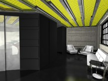 Commercial Design Nike Corporate Headquarters Allison