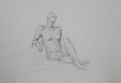 Untitled Nude #3