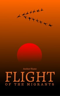 Flight of the Migrants - $35