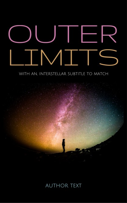 Outer Limits - $45