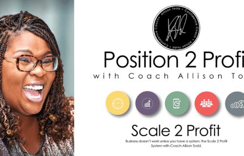 Position 2 Profit