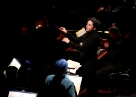 Count and Gustavo Dudamel (Act 3)