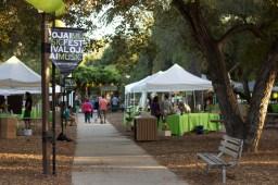 Libbey Park, Ojai, CA (Photo: CK Dexter Haven)