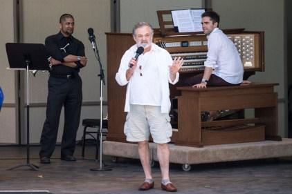 67th Ojai Music Festival - June 9, 2013 - 11:00 AM