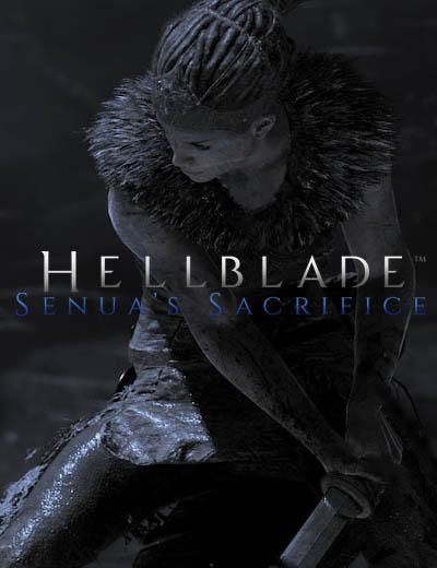 New Hellblade Senua's Sacrifice Screenshots Proves Most