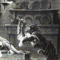 Aqua Tofana: slow-poisoning and husband-killing in 17th century Italy