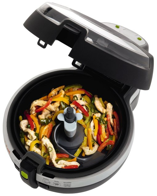 T-fal FZ7002 ActiFry AirFryer 05