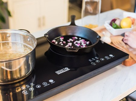 Best Portable Induction Burner