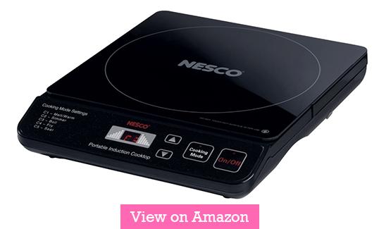 Nesco PIC-14 Portable Induction Burner