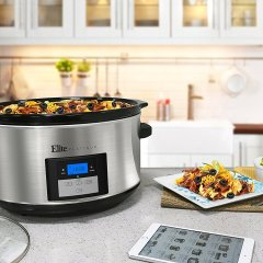 best programmable slow cooker